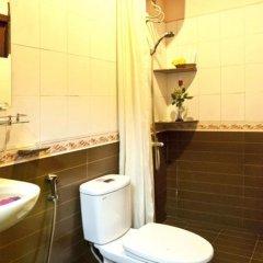 Hoa My II Hotel ванная