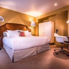 Отель Best Western Premier Opera Faubourg комната для гостей фото 4
