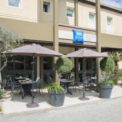 Отель ibis budget Aix en Provence Est Le Canet фото 4