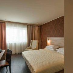 Star Inn Hotel Premium Wien Hauptbahnhof Вена комната для гостей