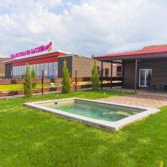 Гостиница Volga Star в Саратове отзывы, цены и фото номеров - забронировать гостиницу Volga Star онлайн Саратов фото 2