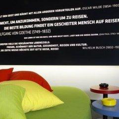 Отель Colour Hotel Германия, Франкфурт-на-Майне - - забронировать отель Colour Hotel, цены и фото номеров с домашними животными