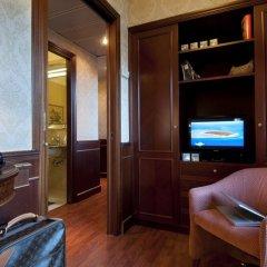 Отель Grand Dino Бавено удобства в номере