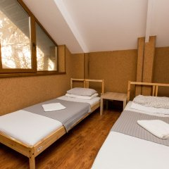 Rivyersky Hostel Сочи комната для гостей фото 3
