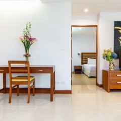 Отель Lasalle Suite Бангкок фото 6