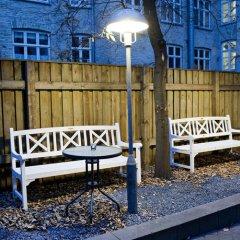 Отель Good Morning + Copenhagen Star Hotel Дания, Копенгаген - 6 отзывов об отеле, цены и фото номеров - забронировать отель Good Morning + Copenhagen Star Hotel онлайн бассейн