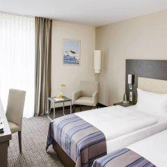 Отель InterCityHotel Bonn комната для гостей фото 4