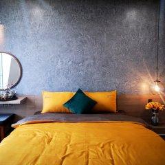 Отель Hue Crown Boutique Hotel Вьетнам, Хюэ - отзывы, цены и фото номеров - забронировать отель Hue Crown Boutique Hotel онлайн комната для гостей фото 5