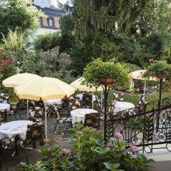 Hotel Park Villa Вена питание фото 2