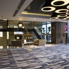 Radisson Blu Hotel Istanbul Asia интерьер отеля фото 3