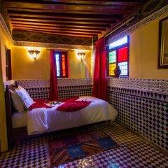Отель Riad Ibn Khaldoun Марокко, Фес - отзывы, цены и фото номеров - забронировать отель Riad Ibn Khaldoun онлайн бассейн
