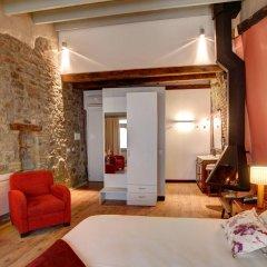 Отель La Freixera комната для гостей