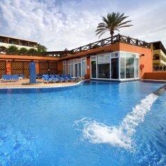 Отель Occidental Jandía Playa с домашними животными