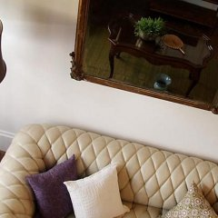 Отель The Bhuthorn Bed and Breakfast комната для гостей фото 4