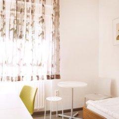 Отель Studentenhotel Hubertusallee комната для гостей фото 3