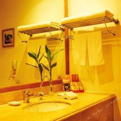 Huifeng International Garden Hotel ванная