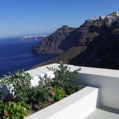 Отель Pantelia Suites балкон