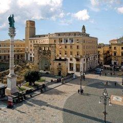 Отель Piazza Salento Лечче