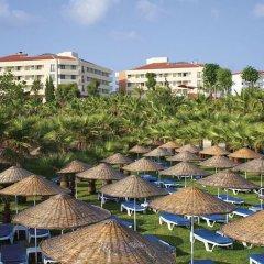 Miramare Beach Hotel Турция, Сиде - 1 отзыв об отеле, цены и фото номеров - забронировать отель Miramare Beach Hotel онлайн фото 2