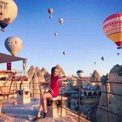 Travellers Cave Hotel Турция, Гёреме - отзывы, цены и фото номеров - забронировать отель Travellers Cave Hotel онлайн приотельная территория