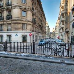 Отель De Senlis Франция, Париж - 1 отзыв об отеле, цены и фото номеров - забронировать отель De Senlis онлайн фото 2