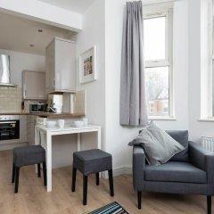 Апартаменты Cosy 1BD Apartment in West Didsbury в номере фото 2