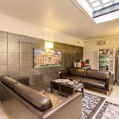 Апартаменты Aurelia Vatican Apartments комната для гостей фото 6
