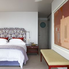 Отель Ellerman House комната для гостей фото 2