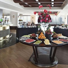 Отель Park Regis Kris Kin Дубай развлечения
