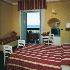 Отель La Fiorita Италия, Римини - отзывы, цены и фото номеров - забронировать отель La Fiorita онлайн фото 4