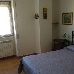Отель Agriturismo Cupello Читтадукале комната для гостей фото 5