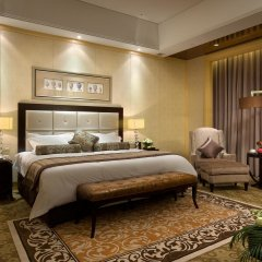 Suzhou Yangcheng Garden Hotel комната для гостей фото 3
