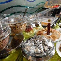 Hotel Colombo Римини питание фото 2