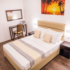 Отель Venue Colombo Шри-Ланка, Коломбо - отзывы, цены и фото номеров - забронировать отель Venue Colombo онлайн комната для гостей фото 2