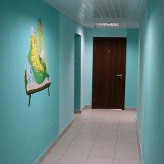 Отель Жилые помещения Кукуруза Казань интерьер отеля