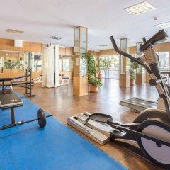 Hotel Vime La Reserva de Marbella фитнесс-зал фото 2
