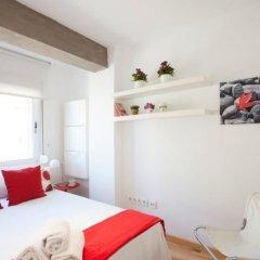Отель SingularStays Bioparc Испания, Валенсия - отзывы, цены и фото номеров - забронировать отель SingularStays Bioparc онлайн комната для гостей