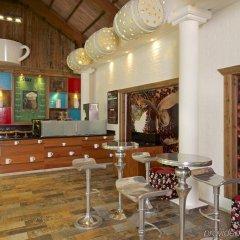 Отель Iberostar Bavaro Suites - All Inclusive питание фото 2