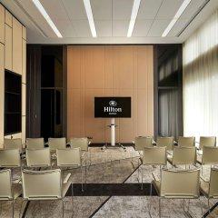Отель Hilton Belgrade Сербия, Белград - 1 отзыв об отеле, цены и фото номеров - забронировать отель Hilton Belgrade онлайн помещение для мероприятий