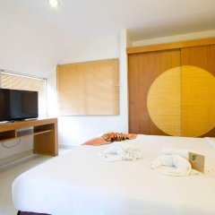 Отель Bella Villa Prima Hotel Таиланд, Паттайя - отзывы, цены и фото номеров - забронировать отель Bella Villa Prima Hotel онлайн комната для гостей фото 5