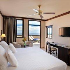 Отель Barceló Jandia Club Premium - Только для взрослых комната для гостей фото 3