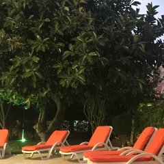 Suite Laguna Турция, Анталья - 6 отзывов об отеле, цены и фото номеров - забронировать отель Suite Laguna онлайн фото 16