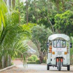 Отель Horseshoe Point Pattaya фото 8