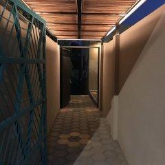 Отель AR Luxury Suites Мексика, Сан-Хосе-дель-Кабо - отзывы, цены и фото номеров - забронировать отель AR Luxury Suites онлайн интерьер отеля фото 3