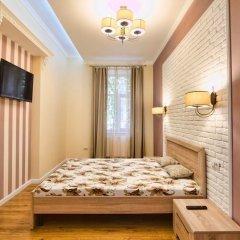 Апартаменты Apartment Kostushka 5 Львов комната для гостей фото 5