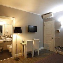Отель Suite Castrense Италия, Рим - отзывы, цены и фото номеров - забронировать отель Suite Castrense онлайн удобства в номере