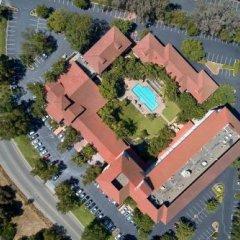 Sheraton San Jose Hotel фото 8