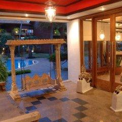 Отель Royal Palms Beach Hotel Шри-Ланка, Калутара - отзывы, цены и фото номеров - забронировать отель Royal Palms Beach Hotel онлайн фитнесс-зал