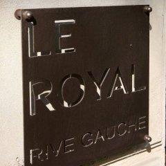 Отель Royal Montparnasse Париж городской автобус