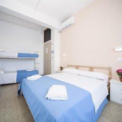 Отель Colombo Италия, Риччоне - 2 отзыва об отеле, цены и фото номеров - забронировать отель Colombo онлайн комната для гостей фото 3